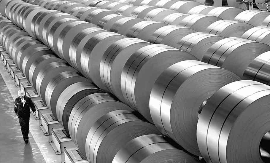 钢铁 预测 需求量