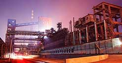 10.23钢市概况:期螺翻红,现货盘整,限产加强钢坯涨回3350