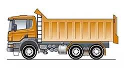 注意:11月1日起取消货车计重收费!超限超载将不能上高速