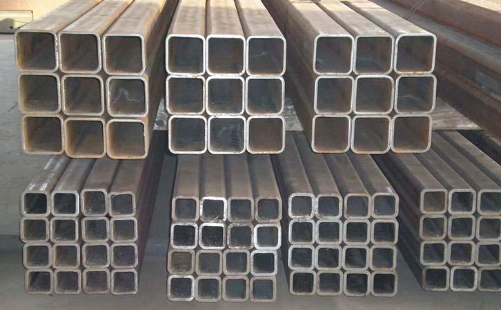 方矩管的壁厚误差、交货长度、弯曲度和履行规范