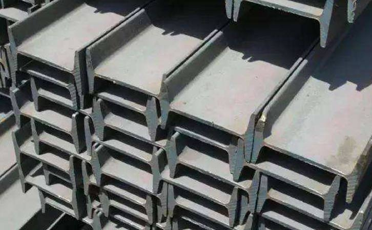 槽钢和工字钢的型号、规格、单价