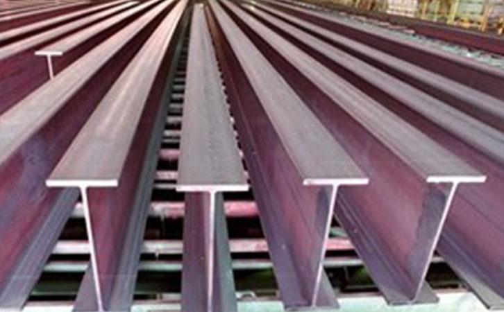 聚铁堂:H型钢规格表