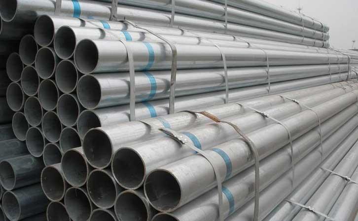 镀锌钢管有哪些用途和分类?