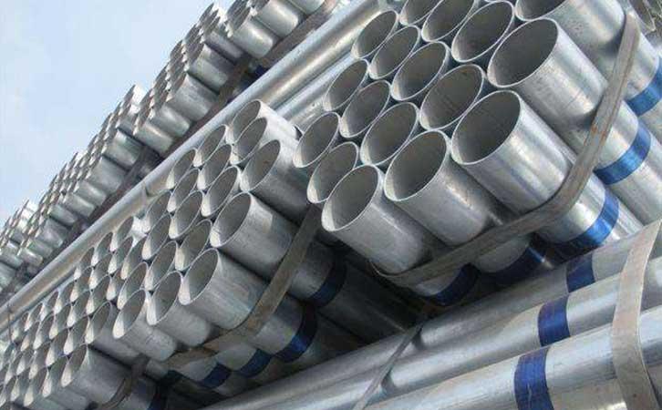 镀锌钢管的出厂检测报告,购买镀锌钢管需要注意这3点