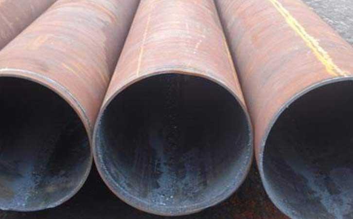 普通的焊接钢管与镀锌钢管有哪些区别?