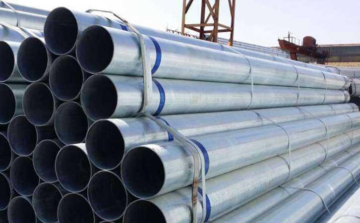 镀锌钢管市场价格反弹幅度波动较大,整体格局处于弱势