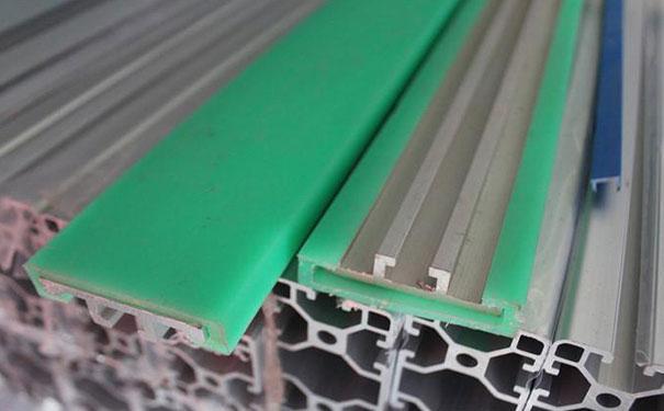 什么是型材?型材有哪几种类型?不锈钢型材的相关知识