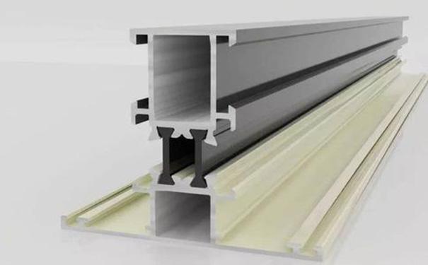 穿条式隔热型材的生产流程是什么?【详细讲解】