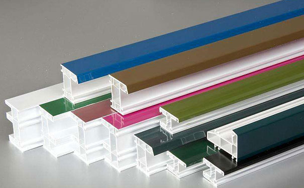 彩色塑钢型材有哪些分类?彩色塑钢型材的分类详情介绍