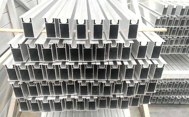 隔热铝合金型材有哪些优点?铝型材的质量要如何控制?