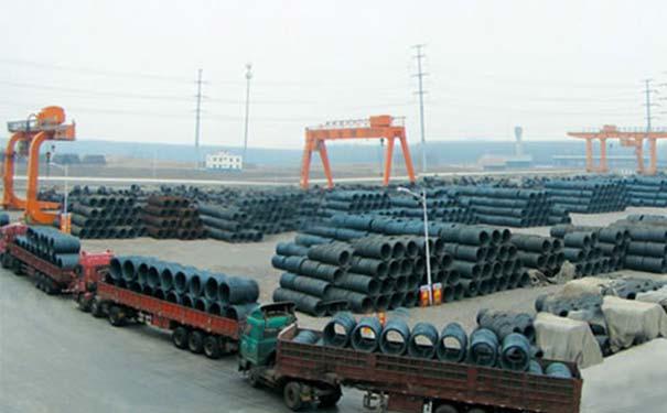 【钢材批发】钢 材 批 发市场哪里便宜?「全国知名的」