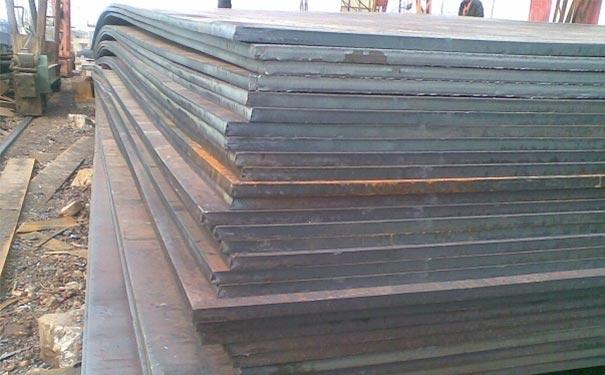 钢材的分类划分[超全面]