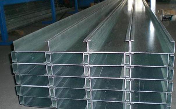 冷弯型钢钢材和热轧型钢的区别有哪些?[详细介绍]