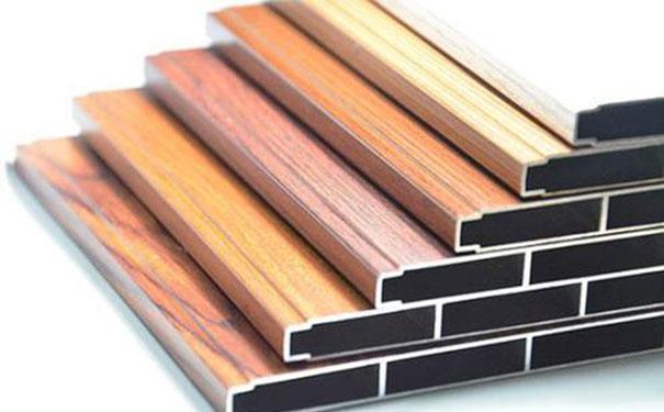 「型材质量区别」如何辨别型材质量的好坏?
