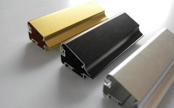 「型材」有哪些优良的性能?钢铁类型材的优点是什么?