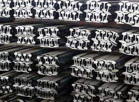 轨道钢规格表:各种不同重量的轨道钢规格型号尺寸