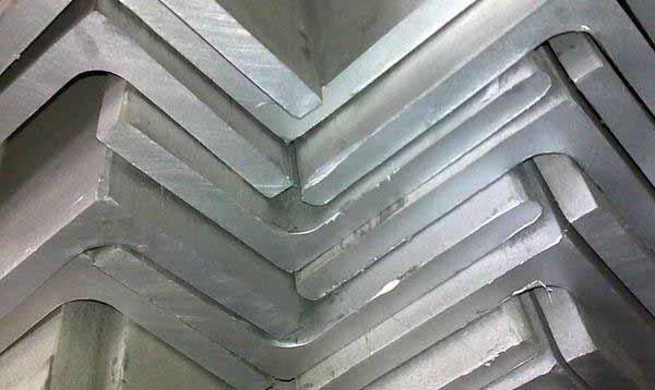 「角钢」不锈钢角钢规格介绍(详细)